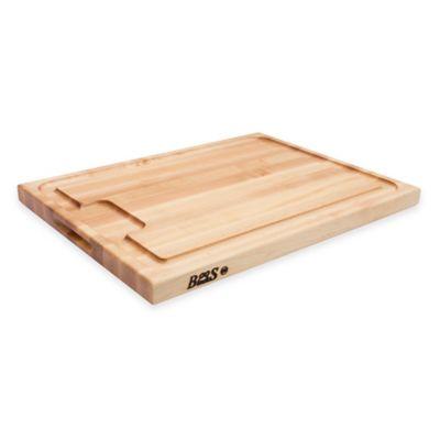 John Boos 24-Inch x 18-Inch Aujus Cutting Board
