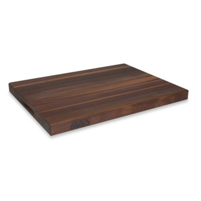 John Boos 20-Inch x 15-Inch Walnut Cutting Board