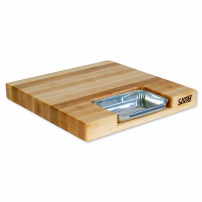 John Boos Wood Cutting Boards