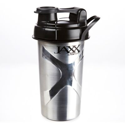 Fit & Fresh® Jaxx 24oz Stainless Steel Shaker Cup