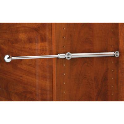 Closet Hanger Rod
