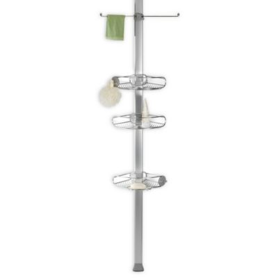 Tension Shower Organizer