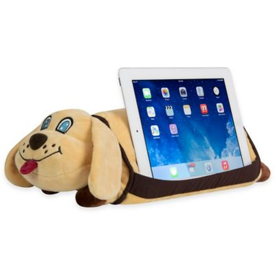 Lap Pets Puppy Tablet Cradle in Tan