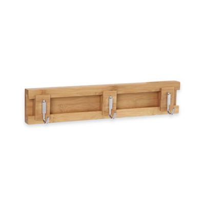 Wall Coat Racks with Storage