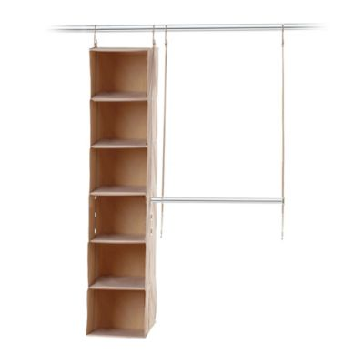Closet Storage Kits