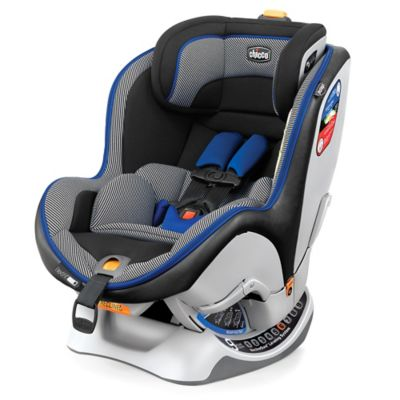 Chicco® NextFit™ Zip Convertible Car Seat in Regio