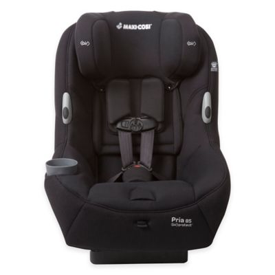 Maxi-Cosi® Pria™ 85 Ribble Convertible Car Seat in Manhattan Black