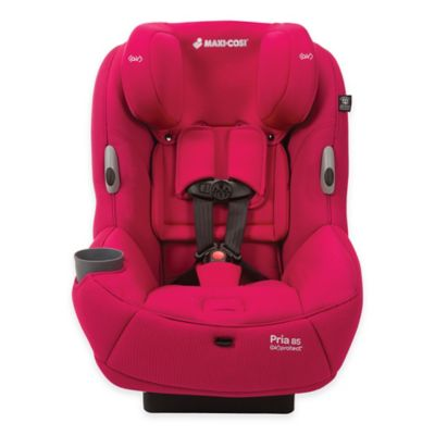 Maxi-Cosi® Pria™ 85 Ribble Convertible Car Seat in Havana Pink