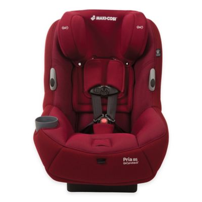 Red Car Seat Cup Holder