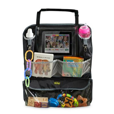 Nuby™ Deluxe Back Seat Organizer