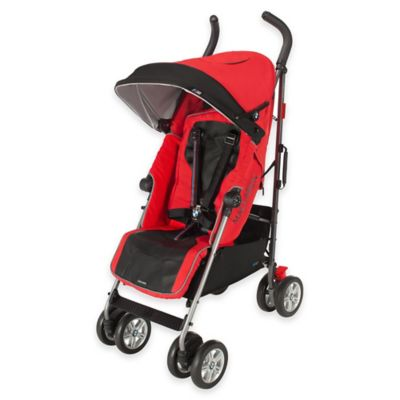 Maclaren® BMW® M Stroller in Crimson