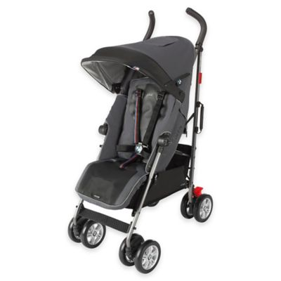 Maclaren® BMW® M Stroller in Charcoal