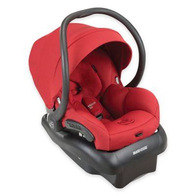 Maxi-Cosi® Mico 30 Infant Car Seat in Red Rumor