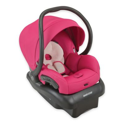 Maxi-Cosi® Mico 30 Infant Car Seat in Bright Rose