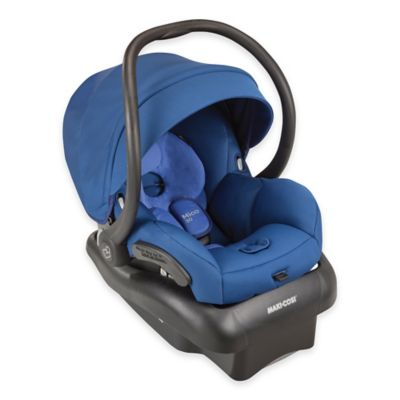Blue Infant Baby Seats