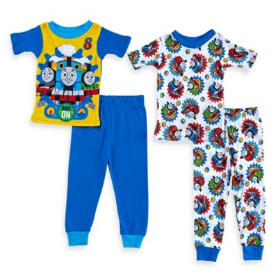 Thomas & Friends Pajama Set