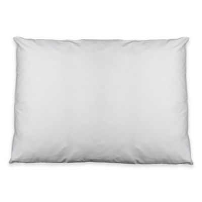 Soft Pillow with Neck Support