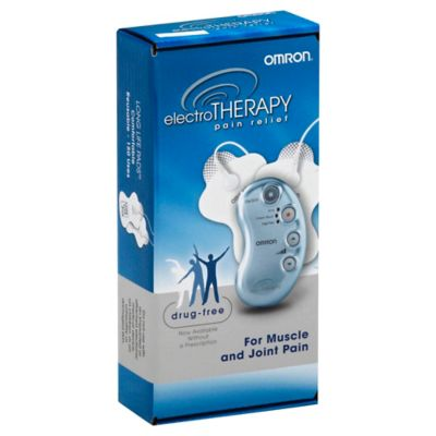 Omron® ElectroTherapy Pain Relief