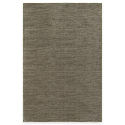 Oriental Weavers Richmond Heathered 1-Foot 10-Inch x 3-Foot Accent Rug in Grey
