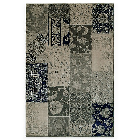 Buy Oriental Weavers Richmond Patchwork 7 Foot 10 Inch