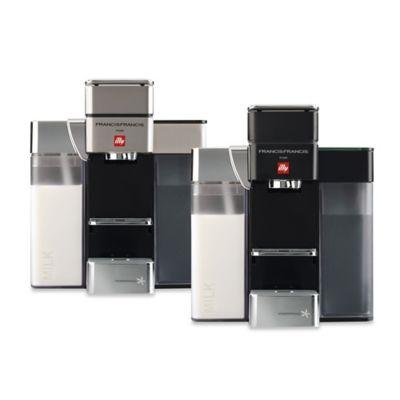 Black Francis Espresso Machines