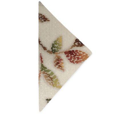 Croscill® Falling Leaves Napkins (Set of 4)
