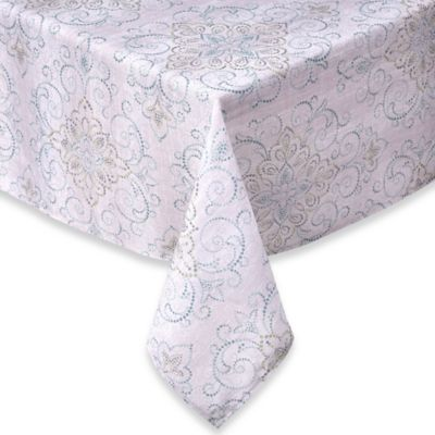 Table Charm Tablecloth