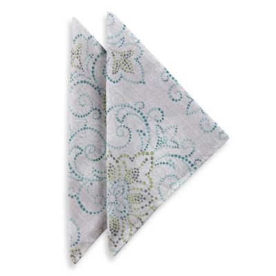 Lenox® French Perle Charm Napkins (Set of 2)