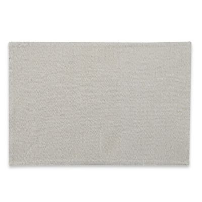 Shimmer Placemat in Ivory