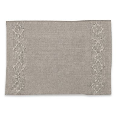 Palentino Placemat in Taupe