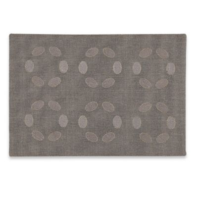 Roto Placemat in Beige