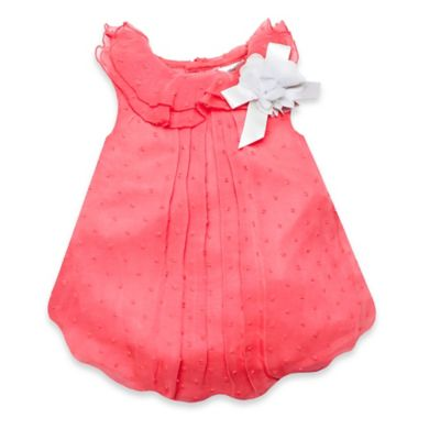 Baby Essentials Bubble Romper