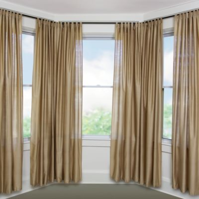 Umbra® Solutions Bayview Bronze Window Set