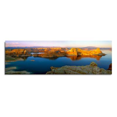 Lake Powell Canvas Wall Art