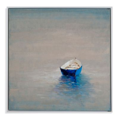 Bassett Mirror Company Summer Solitude Canvas Wall Art