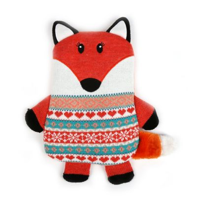 Aroma® Hot/Cold Therapy Fox Cozy Critter Cuddle Hotties