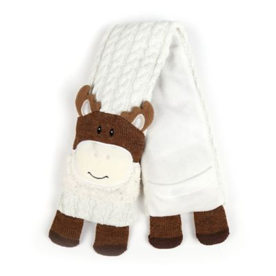 Aroma® Hot/Cold Therapy Moose Cozy Critter Neck Wrap