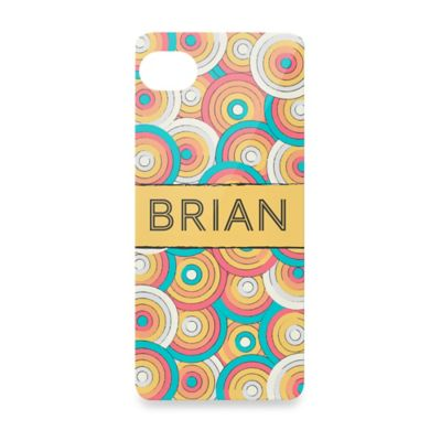iPhone® 5 Name Cell Phone Cover