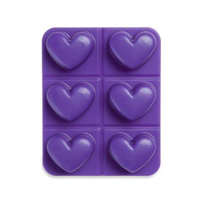 Purple Wax Melt