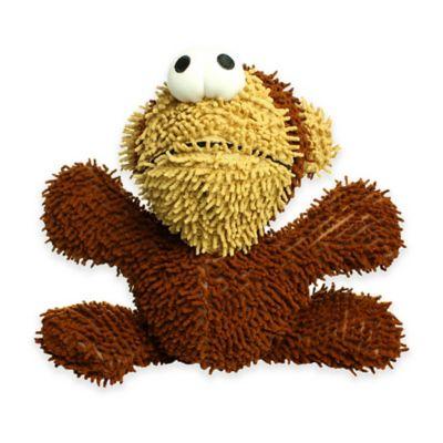 Mighty® Microfiber Monkey Dog Toy