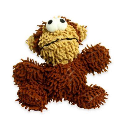 Mighty® MicrofiberJR Monkey Dog Toy