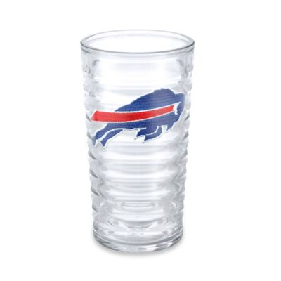 Tervis® NFL Buffalo Bills Entertaining Collection Tall Clear 16 oz. Tumbler