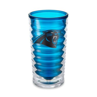 Tervis® NFL Carolina Panthers Entertaining Collection Tall Blue Infusion 16 oz. Tumbler