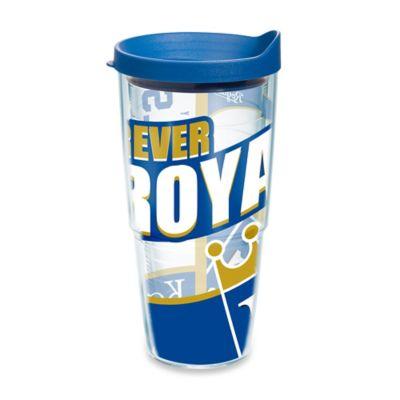 Tervis® MLB Kansas City Royals Forever Classic 24 oz. Wrap Tumbler
