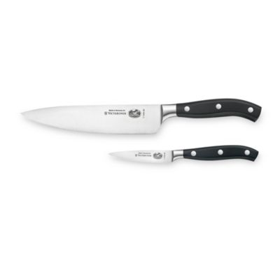 Victorinox® Swiss Army 2-Piece Knife Starter Set
