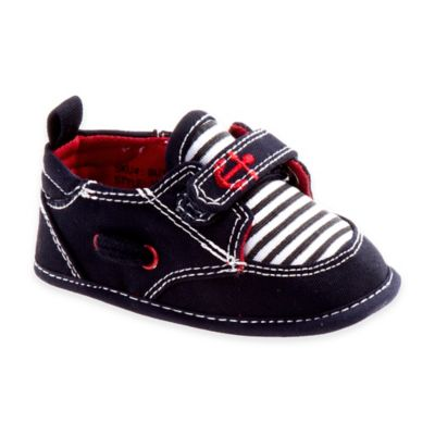 Boys' Shoes > Josmo Shoes Size 1 Casual Boat Shoe in Navy