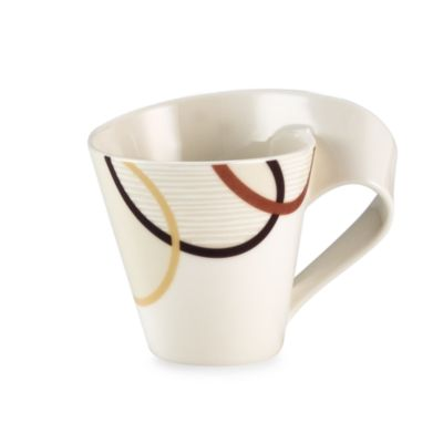 Villeroy & Boch New Wave Ethno 6 3/4-Ounce Teacup
