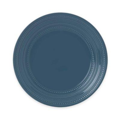 Mikasa® Vella Dinner Plate in Blue