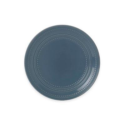 Mikasa® Vella Salad Plate in Blue
