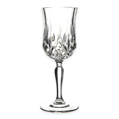 Dishwasher Safe Water Glasses